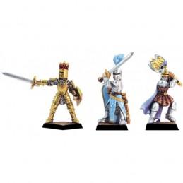 Les chevaliers II