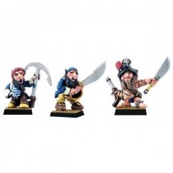Nains pirates