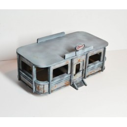"""Bar """"Old diner"""""""