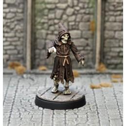 Seigneur squelette
