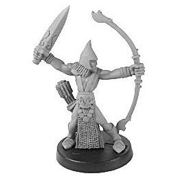 CLT-131 Chef des archers