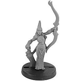 CLT-132 Femme chef des archers