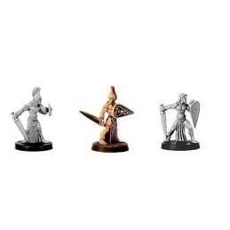 CLT-151 Guerriers elfes