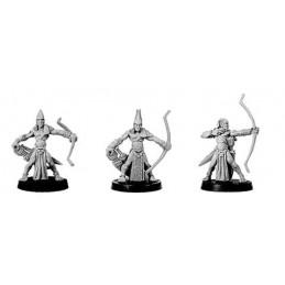 CLT-154 Archers elfes