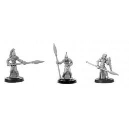 CLT-157 Gardes elfes