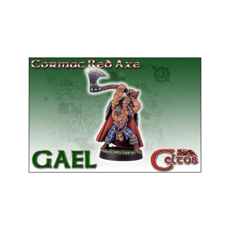 CLT-301 Cormac