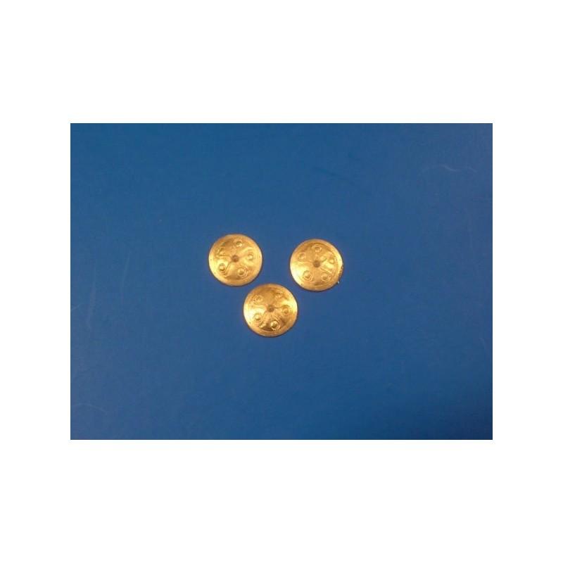 CLT-381 Boucliers ronds