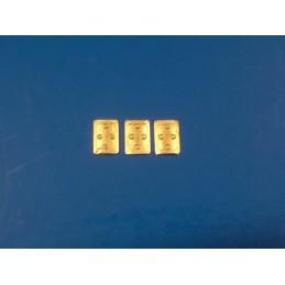 CLT-383 Boucliers rectangulaires III