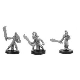 CLT-4254 Guerriers orcs II