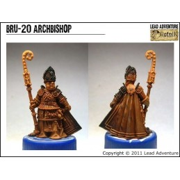 DRU-20 L'archevêque