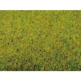 N00012 Feutrine herbe vert été 200cm x 100cm