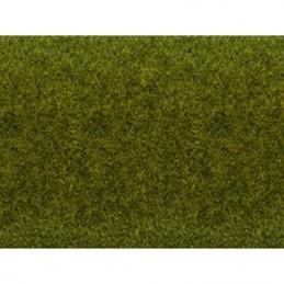 N00013 Feutrine herbe vert pré 200cm x 100cm