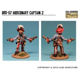 DRU-67 Capitaine mercenaire II