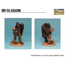 DRU-68 Assassin