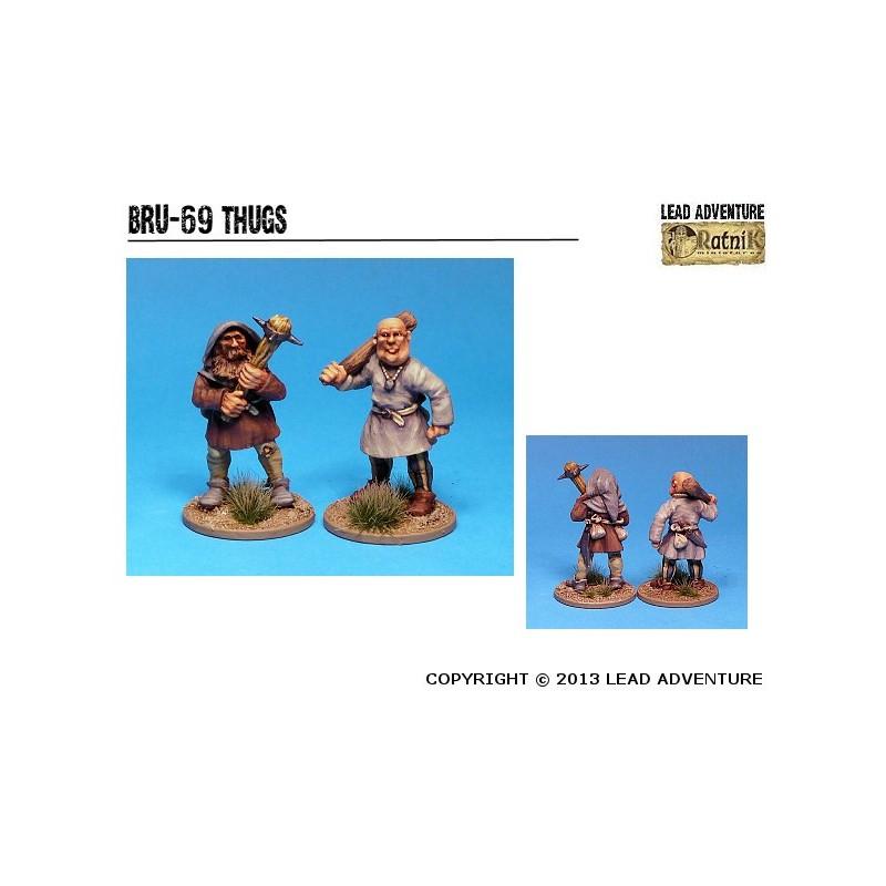 DRU-69 Brigands