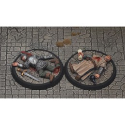 Aventuriers morts