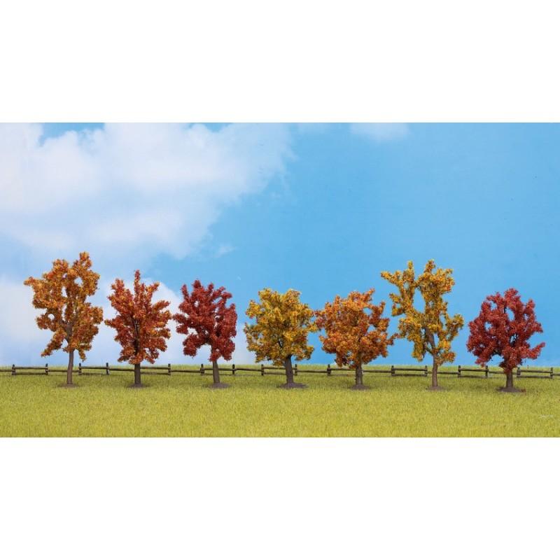 25070 Arbres d'automne