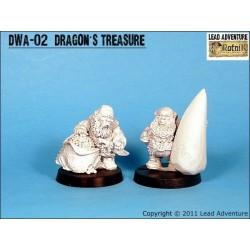 "DWA-02 ""Trésors de dragon"""