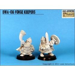 DWA-08 Gardiens de la forge