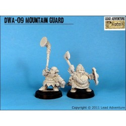 DWA-09 Gardiens de la montagne