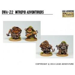 DWA-22 Aventuriers