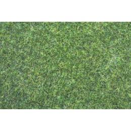 00414 Tapis de prairie vert foncé