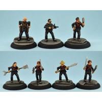 Figurines Studiominiatures