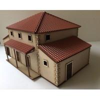 Bâtiments, décors et accessoires