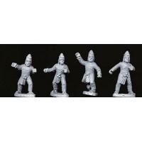 Figurines et scènettes