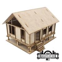 Knightsofdice - huttes