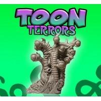 Toon Terrors