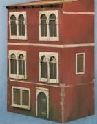 Bâtiments, figurines et accessoires vénitiens/Renaissance