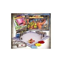Règles et matériel de jeux