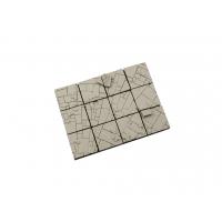 Bases carrés et rectangulaires