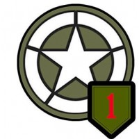 1st Infantry Division