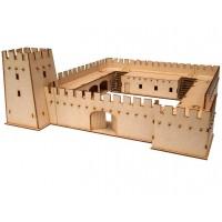 Fort/forteresse