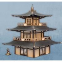 Bâtiments et bateaux japonais