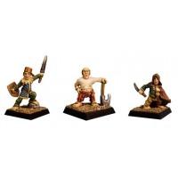Figurines et scénettes