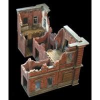 Ruines modernes