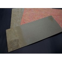 Cartes mousse texturée