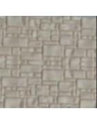 Cartes plastiques et matériaux PVC/MDF