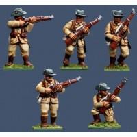 L'armée coloniale allemande