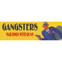 Copplestone Casting gangsters