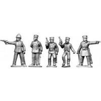 Civils et militaires