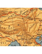 Aventure en Asie Centrale