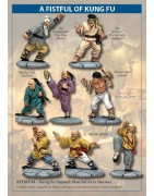 Figurines NorthStar