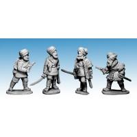 Armée des Indes (Sikhs, Pendjabis, Guides)