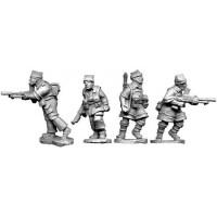 Commandos (Afrique du Nord/Méditerranée)