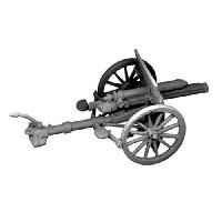 L'artillerie