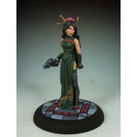 Figurines Reapers moderne